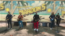 Three Little Birds/Maroon 5