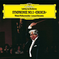 Beethoven: Symphony No.3 Eroica