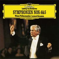 Beethoven: Symphonies Nos.4 & 5