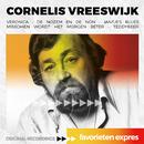 Favorieten Expres (Remastered)/Cornelis Vreeswijk