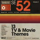 TV & Movie Themes/Melbourne Ska Orchestra