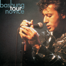Tour Novice 92/Alain Bashung