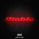 Diablo (feat. DJ A-Boom)/Stress