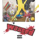 Wasted (feat. Lil Uzi Vert)/Juice WRLD