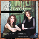 Piracy: Baroque Music Stolen For The Recorder/Genevieve Lacey, Linda Kent