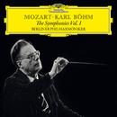 モーツァルト:交響曲集 (Vol.1)/Berliner Philharmoniker, Karl Böhm