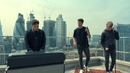 Rise (Acoustic) (feat. Jack & Jack)/Jonas Blue