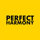 Perfect Harmony/Fred Well