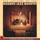 The Artistry Of The Modern Jazz Quartet/The Modern Jazz Quartet
