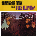 Plays Duke Ellington (Keepnews Collection)/セロニアス・モンク