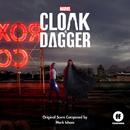Cloak & Dagger (Original Score)/Mark Isham