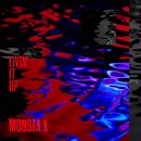 LIVIN' IT UP/MONSTA X
