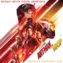 Ant-Man and The Wasp (Original Motion Picture Soundtrack)/Christophe Beck