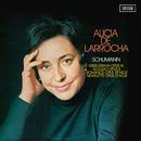 Schumann: Kreisleriana; Allegro; Romance; Novelette/Alicia de Larrocha