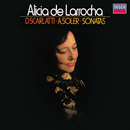 Keyboard Sonatas by D. Scarlatti & Soler/Alicia de Larrocha
