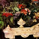 Mozart: Piano Sonata No. 11; Rondo in D Major; Fantasia in C Minor / Bach-Busoni: Chaconne/Alicia de Larrocha