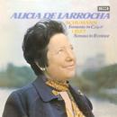 Liszt: Sonata in B Minor / Schumann: Fantasie, Op. 17/Alicia de Larrocha