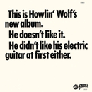 The Howlin' Wolf Album/Howlin' Wolf