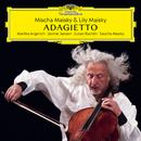 J.S. Bach: Concerto in D Minor, BWV 974, 2. Adagio (Arr. for Cello and Piano by Mischa Maisky)/Mischa Maisky, Lily Maisky