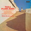 Falla: Piano Music/Alicia de Larrocha
