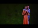 Olha O Que O Amor Me Faz / Citação: All By Myself (Ao Vivo)/Sandy & Junior