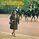 Mozart: Piano Sonatas Nos. 9 & 10; Fantasia in D Minor / Haydn: Andante & Variations/Alicia de Larrocha