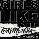 Girls Like You (TOKiMONSTA Remix) (feat. Cardi B)/Maroon 5