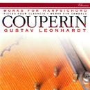 Couperin: Works for Harpsichord/Gustav Leonhardt