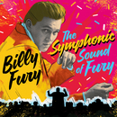 The Symphonic Sound Of Fury/Billy Fury