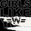 Girls Like You (WondaGurl Remix)/Maroon 5