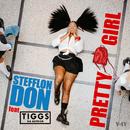 Pretty Girl (feat. Tiggs Da Author)/Stefflon Don