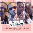 Fluister (feat. Dopebwoy, Jonna Fraser, Zefanio)/Jayh