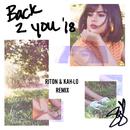 Back To You (Riton & Kah-Lo Remix)/Selena Gomez