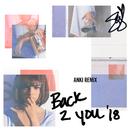 Back To You (Anki Remix)/Selena Gomez