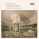 Mozart: Piano Concertos Nos. 23 & 24/Sir Clifford Curzon, London Symphony Orchestra, István Kertész