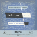 Schubert: Piano Sonatas Nos. 16 & 21/Wilhelm Kempff