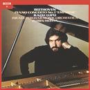 """Beethoven: Piano Concerto Nos. 3 & 5 """"Emperor""""/Radu Lupu"""
