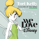 """Colors Of The Wind (From """"Pocahontas"""")/Tori Kelly"""
