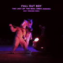 The Last Of The Real Ones (Win & Woo Remix) (feat. Princess Nokia)/Fall Out Boy