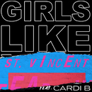 Girls Like You (St. Vincent Remix) (feat. Cardi B)/Maroon 5