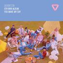 Seventeen 5th Mini Album 'You Make My Day'/Seventeen