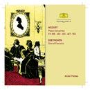 Mozart: Piano Concertos. Beethoven: Choral Fantasy/Andor Foldes