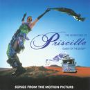 The Adventures Of Priscilla: Queen Of The Desert/OST