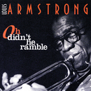 Oh Didn't He Ramble/LOUIS ARMSTRONG