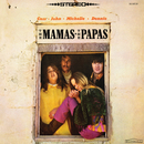 The Mamas & The Papas/The Mamas & The Papas