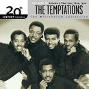 20th Century Masters: The Millennium Collection:  Best Of The Temptations, Vol. 2 - The '70s, '80s, '90s/The Temptations