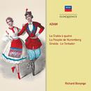 Adam: Le Diable a Quatre; Overtures/Richard Bonynge