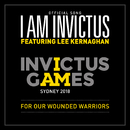I Am Invictus/Lee Kernaghan