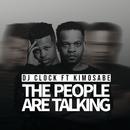 The People Are Talking (feat. Kimosabe)/DJ Clock