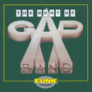 The Best Of The Gap Band/The Gap Band